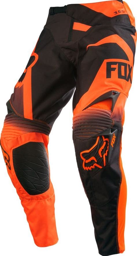 fox motocross trousers 109 41 fox racing mens 360 shiv pants 235551