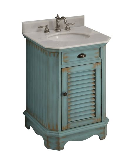 Cottage Look Abbeville Bathroom Sink Vanity abbeville 24 inch bath vanity cf47523bu 20 plus vanity