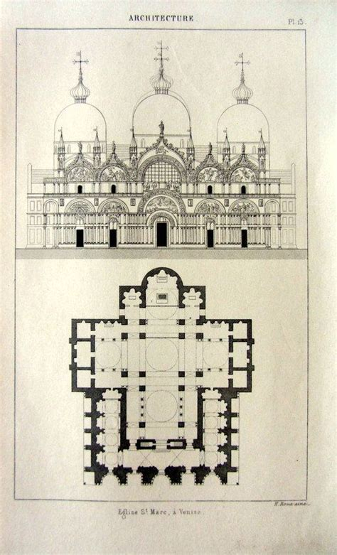 basilica floor plan byzantine art byzantine and architecture on pinterest