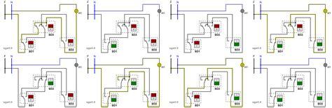 accensione lada da tre punti simulazione circuiti elettrici civili accensione da pi 249