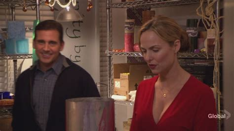 Dinner The Office by The Dinner Screencaps The Office Image 1064791
