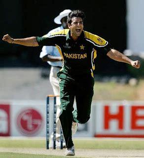 wasim akram king of swing pakistani cricket player wasim akram