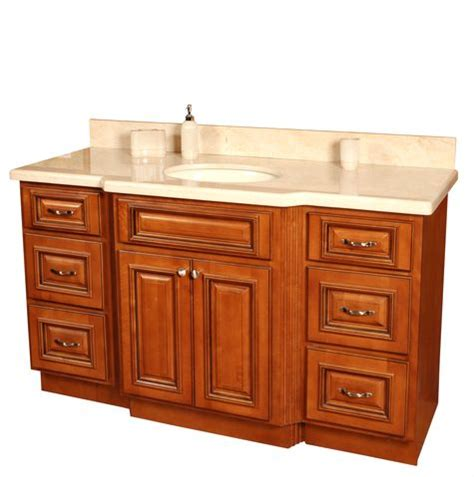 Kitchen Cabinets As Bathroom Vanity by Horizon Maple Bathroom Vanities Rta Cabinet Store