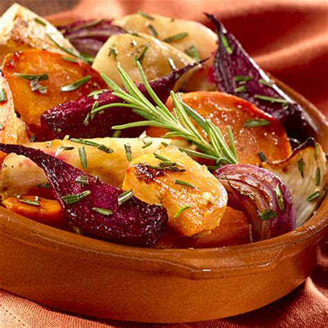 cooking light roasted root vegetables oven roasted root vegetables recipe myrecipes