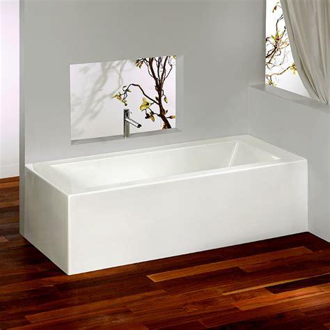 alcove bathtub alcove flory de colt corner bathtub