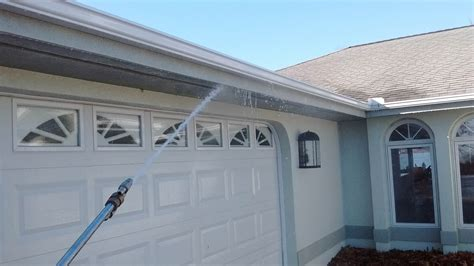 house and window cleaning low pressure stucco house wash gutter brightening and window cleaning in cambridge