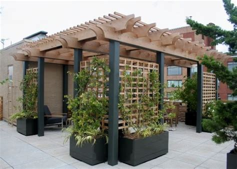 Portable Pergola   WoodWorking Projects & Plans