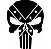 3pc Punisher/flag I Decal Duracoat Cerakote Vinyl Gun Stencil Air