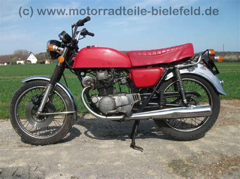 Motorrad Oldtimer Honda Cb 200 Ersatzteile by Honda Cb 200 Motorradteile Bielefeld De