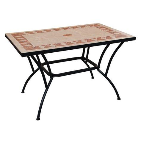 tavolo in ferro da esterno tavolo in ferro top ceramica tavoli in ferro battuto e