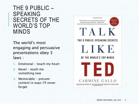 talk like ted the 1509867392 talk like ted book summary