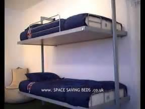 Foldaway Bunk Beds Foldaway Bunk Bed