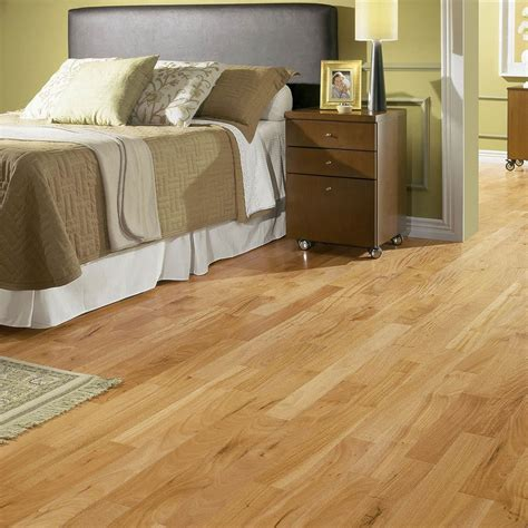 how to repair scratches in engineered hardwood floor
