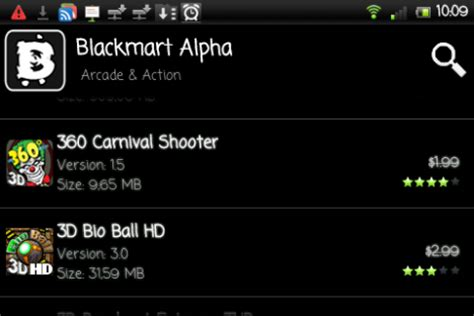 black market android blackmart alpha apk 4all center