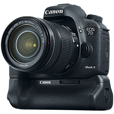 Canon Eos 7d Ii Only canon eos 7d ii 20 2mp hd 1080p dslr only certified refurbished filmkedin