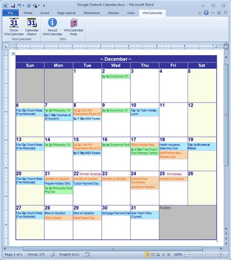 weekly calendar template word templates franklinfire co