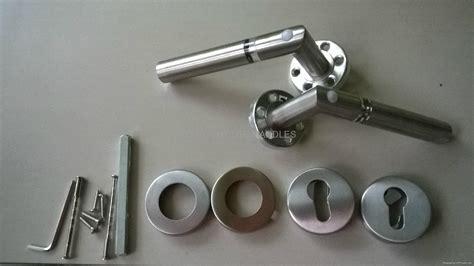 Interior Locking Door Handles Interior Door Hardware Led Door Handles Ledh01 Starlight China Manufacturer Door Lock