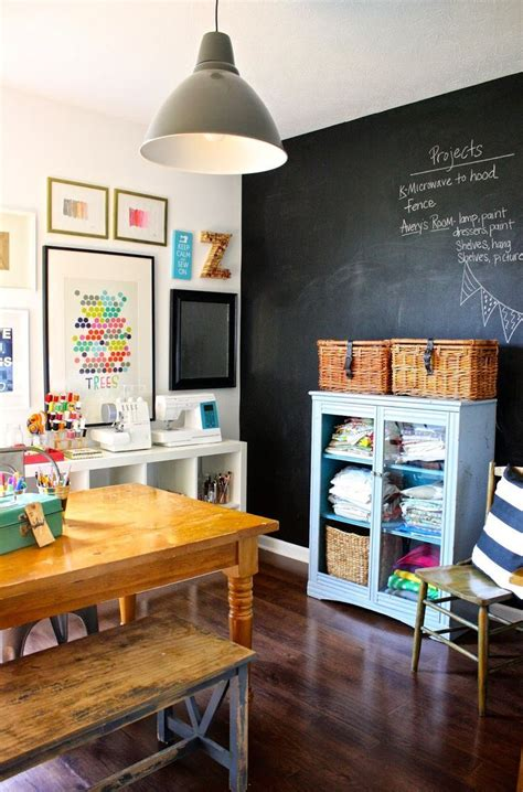 beautiful craft rooms 1000 ideas about multipurpose room on board