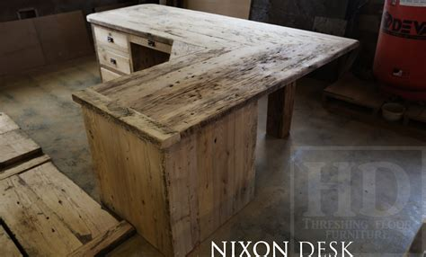 reclaimed wood office furniture hd threshing reclaimed wood furniture page 3