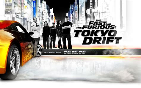 movie fast and furious tokyo drift tokyo drift was the last great movie about the love of