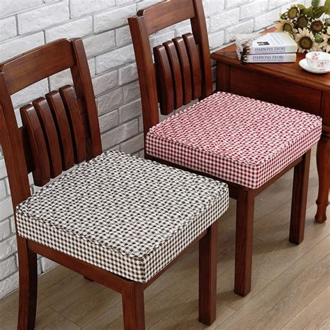 dining chair seat pad covers fluid sponge thickening cushion chair pad four seasons mat