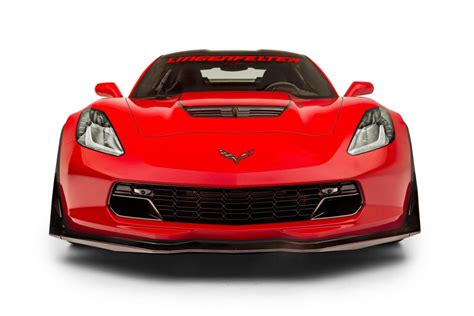 Dream Car Giveaway - 2017 lingenfelter corvette z06 dream giveaway car thelingenfeltercollection