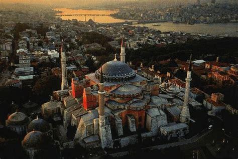 cupola di santa sofia santa sofia a istanbul il gioiello bosforo