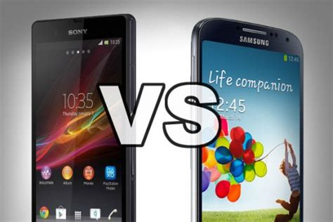 Samsung J2 Vs Sony E4 galaxy s4 vs xperia z
