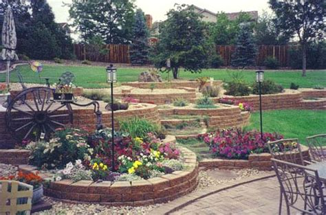 backyard lanscaping beautiful backyard landscape design ideas backyard