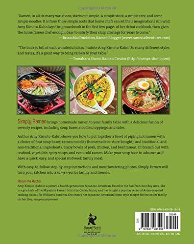 Pdf Simply Ramen Complete Course Preparing by Simply Ramen A Complete Course In Preparing Ramen Meals