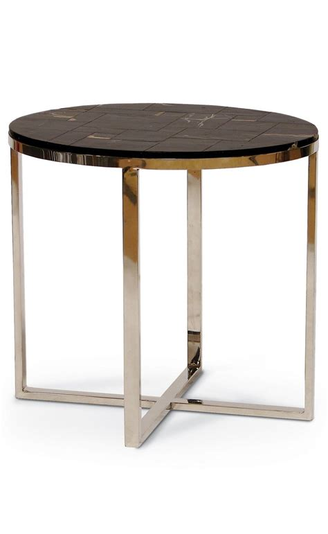 metal side tables for bedroom metal side tables for bedroom instyle decor com beverly