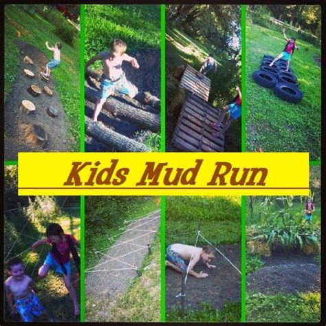 how to do parkour in your backyard 30 best images about diy mud run on pinterest mud run