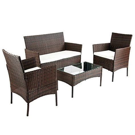 Wicker Sectional Patio Furniture Sale by Best 25 Rattan Garden Furniture Sets Ideas On