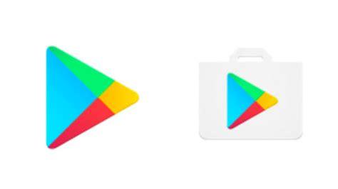 design google play google play logos get uniform redesign best printing