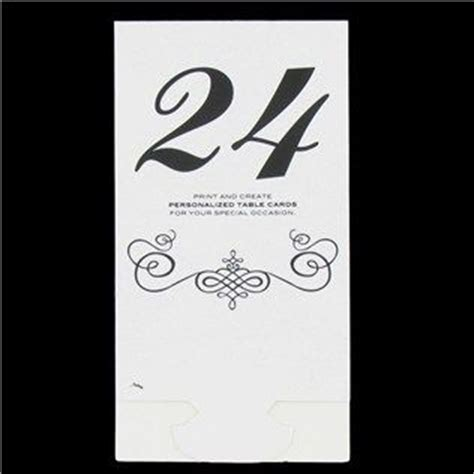 hobby lobby table numbers shops table numbers and hobby lobby on pinterest