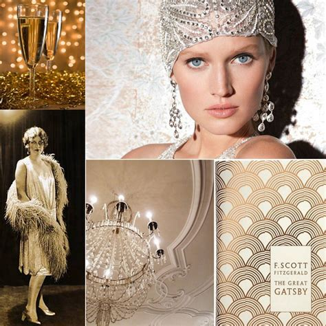 themes for the great gatsby great gatsby party ideas archives the cultureur a