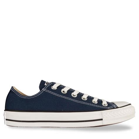 Converse Low Klasik Navy converse all low navy hype dc