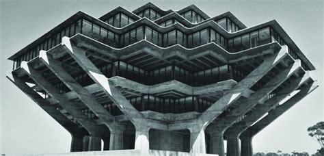 Architecture ées 60 by Architecture Le Brutalisme Des 233 Es 60 Fait Grand