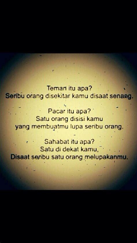 quotes sahabat sahabat words