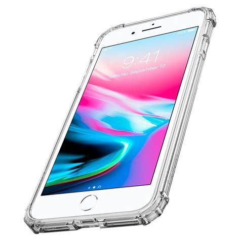 Spigen Shell Original Samsung Galaxy S8 Clear Transpara iphone 8 plus shell spigen philippines