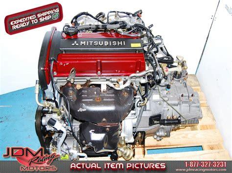 jdm engines transmissions jdm mitsubishi outlander turbo engine 04 05 turbo 2 0l engine 4g63 id 1601 mitsubishi jdm engines parts jdm racing motors
