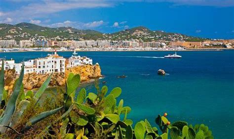 Best things to do in ibiza apart from clubbing beach holidays travel express co uk
