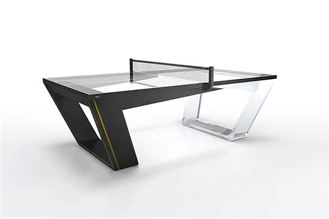 most expensive table tennis table s most expensive ping pong table trend magazine