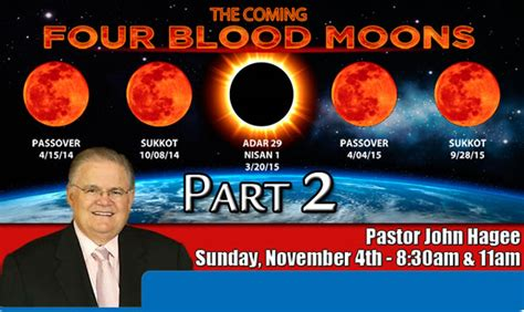 by john hagee four blood moons hagee s blood moons prophecy hoax or something else