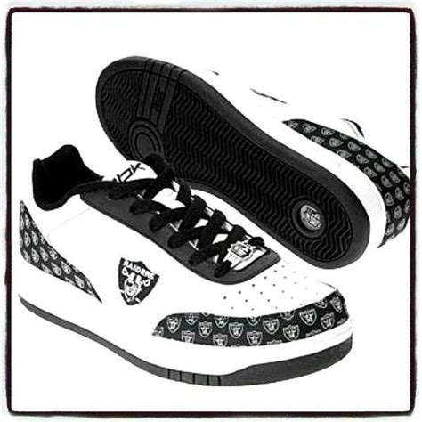 raiders sneakers 89 best images about raiders on oakland