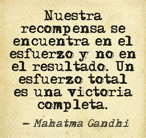 gandhi biography en español mahatma gandhi esfuerzo frases inspiradoras