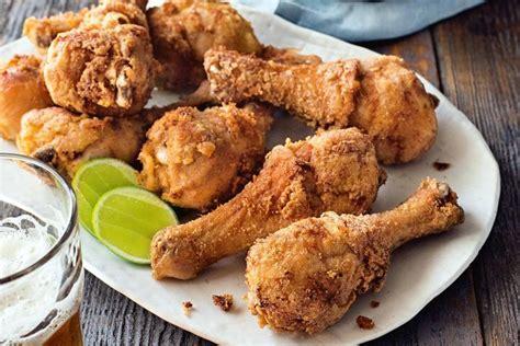 Pemotong Kentang Goreng Fries Simple malaysian fried chicken ayam goreng