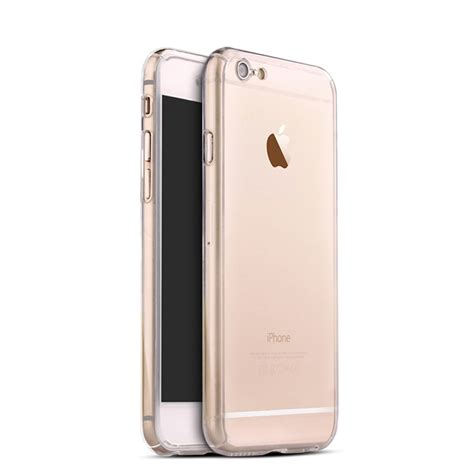 360 Protect Iphone 6 6g 6s Slim Casing genuine ultra slim 360 protect cover for iphone 5s se 6 6s 7 plus ebay