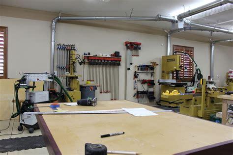 Sho Bsy 12 shop layout tips the wood whisperer