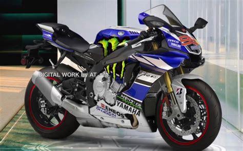 Yamaha R1 2015 Aufkleber by 2015 Yamaha R1 R1m Colorazioni Particolari Daidegas Forum